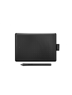 Графический планшет Wacom (CTL-472-N) One by Wacom 2 Small