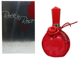 Женские духи Valentino Rock 'n Rose Couture Red арт-615