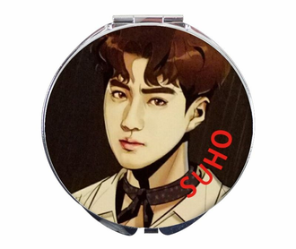 Зеркальце Suho (EXO)