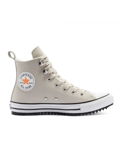 Кеды Chuck Taylor All Star Hiker High Top белые