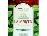 Мате La Merced Barbacua