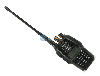 рация kenwood uvf1 turbo 3000mAh