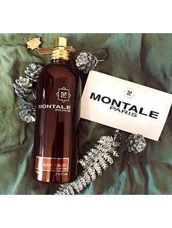 Духи MONTALE AOUD FOREST, объем 100 мл