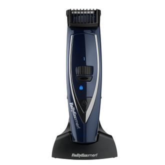 Триммер для бороды BABYLISS FOR MEN SUPER BEARD.