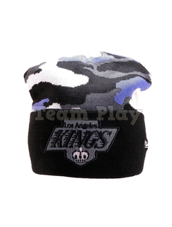 Шапка Los Angeles Kings