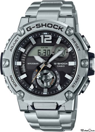 Часы Casio G-Shock GST-B300SD-1AER