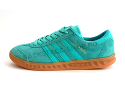 Кроссовки Adidas HAMBURG Green