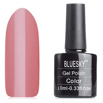 Гель-лак Shellac Bluesky №80571/90541 Clay Canyon, 10мл.