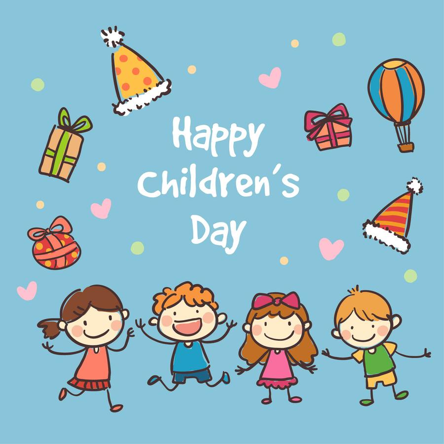 dlf celebrate childrens day - 736×616