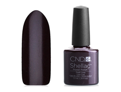 Гель-лак Shellac CND Dark Lava №40537