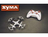 Квадрокоптер Syma X13 Storm HeadFree 2.4G RTF