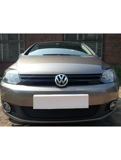 Защита радиатора Standart Volkswagen Golf Plus 2009-нв. Код: S515