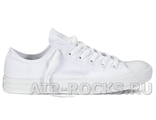 CONVERSE ALL STAR  NATURAL WHITE (Euro 35,36,38,40) CAS-014