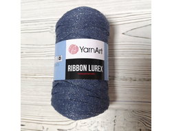 Пряжа Yarnart Ribbon lurex 730