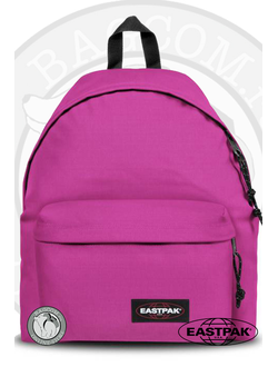 Eastpak Padded Pak'r Tropical Pink