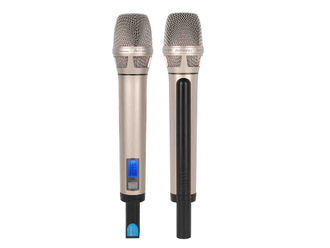 Радиомикрофонная система VEGA SR-66A Серия True Diversity Microphone