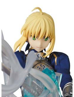 Кукла 1/6 Real Action Heroes SABER (СЕЙБЕР)