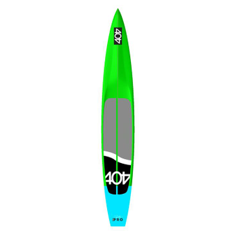 ЖЕСТКАЯ SUP ДОСКА 404 V3x CARBON 2020