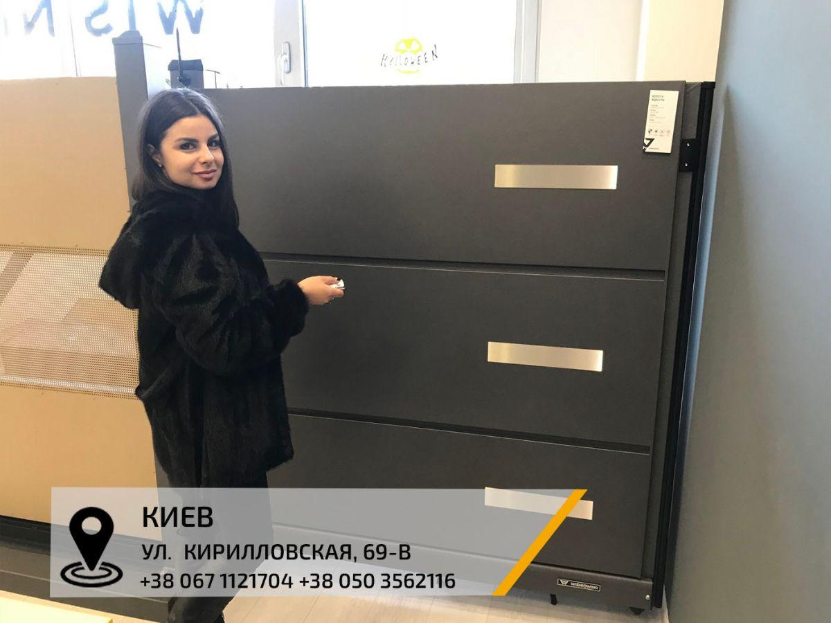 Изготовление и установка забора Киев - ограждения для дома