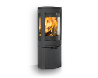 F378 Advance BP, печь Jotul