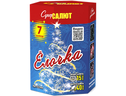 luxsalut.ru Елочка