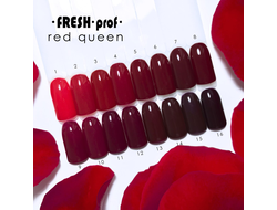 Гель-лак Fresh Prof Red Queen