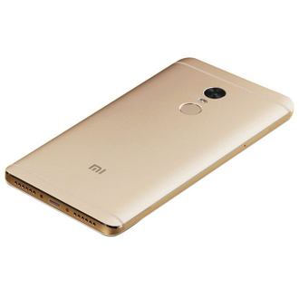Xiaomi Redmi Note 4 2/16GB Gold (Global) (rfb)
