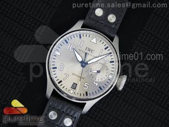 Big Pilot Real PR IW500906