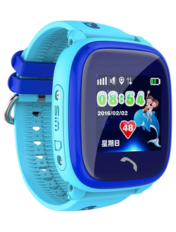 Часы Smart Baby Watch GW700S