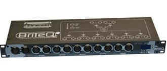 DMS 26 Merger-splitter