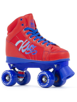 Rio Roller - Lumina Red/Blue