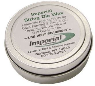 Смазка для гильз - Redding Imperial Sizing Die wax-2 oz