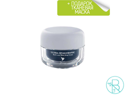 Крем для лица Esthetic House Ultra Hyaluronic Acid Birds Nest Water-Drop Cream
