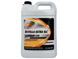 Shell Rotella Ultra ELC Antifreeze/Coolant Concentrate   4л