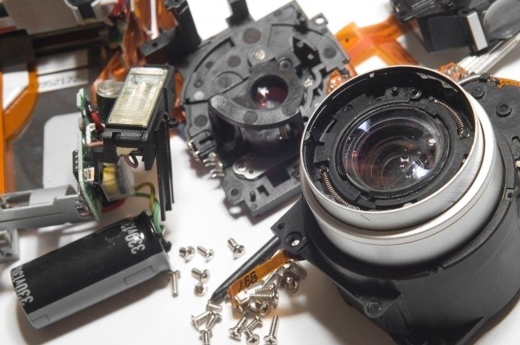 ремонт фотоаппаратов абакан стало очень модно