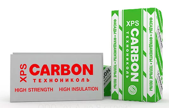 XPS CARBON ECO (50 ММ)