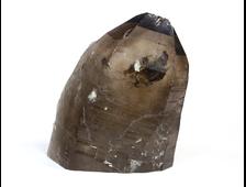 Кварц дымчатый, кристалл, Бразилия (72*56*31 мм, 206 г) №17335