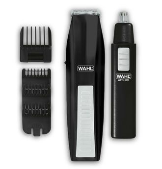 Триммер для бороды WAHL MUSTACHE & BEARD BATTERY TRIMMER.