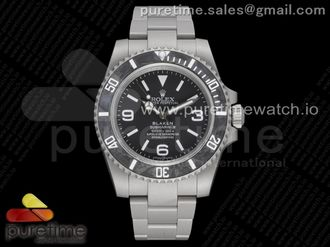 Submariner BLAKEN Sandblasted