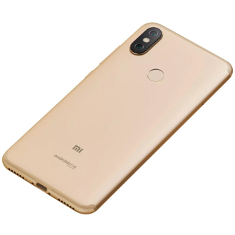 Xiaomi Mi A2 4/32Gb Gold (Global)