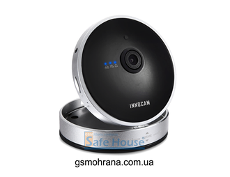 Компактная Wi-Fi IP-камера Innocam R1-HD (Photo-01)_gsmohrana.com.ua