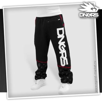 Dangerous DNGRS | Мужские спортивные брюки Crosshair Baggyfit Sweat Pants