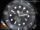 Pro Hunter Deepsea Single Red 116660 PVD All Black Black Dial