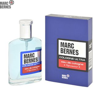 Cologne Ultra - Marc Bernes