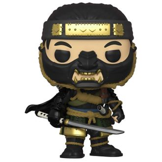 Купить Фигурку Funko POP! Vinyl: Games: Ghost of Tsushima: Jin Sakai 49041