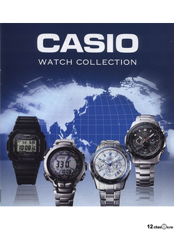 CASIO COLLECTION мужские