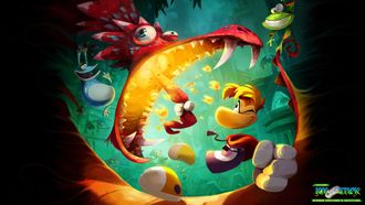 Rayman Legends (ReSale)[PS4, русская версия]