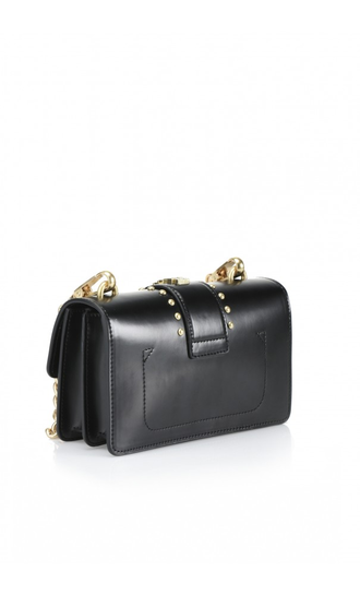 Pinko Love Mini Bag LIMOUSINE BLACK