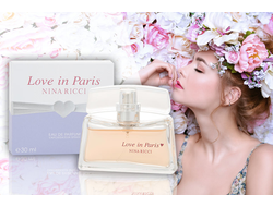 C - 39 LOVE IN PARIS (NINA RICCI)