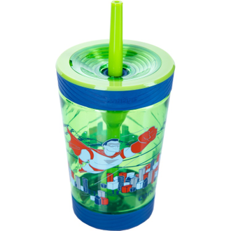 Детский стакан Сontigo Spill Proof Tumbler 420ml синий